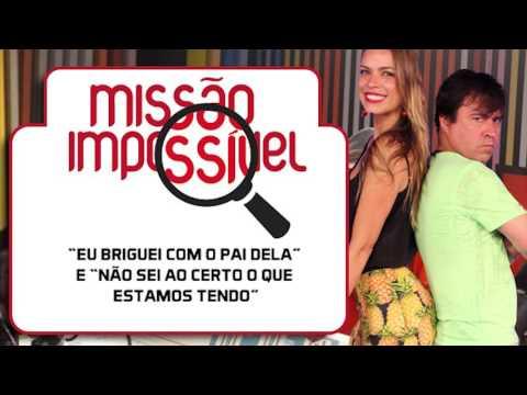 Missão Impossível - Edição Completa - 21/03/16
