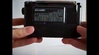 видео Восстановление данных MP3 плеера Eton