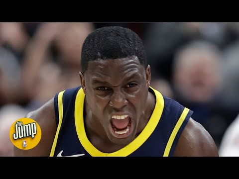 Darren Collison might return to the NBA, and the Lakers and Clippers are top destinations | The Jump