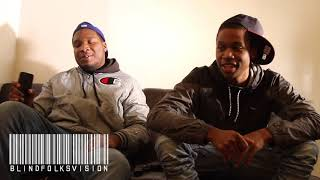 TYQUAN WORLD 2TIMES INTERVIEW-- 1ST FRIEND KILLED @ 11, DIFFERENCE BETWEEN STL, JARO & TWSB (PART 1)