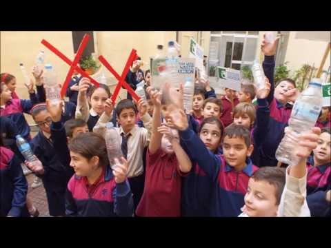 """Home Reverse Osmosis System"" to reduce waste - St. Francis Primary School - MALTA"