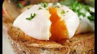 яйца  Французская кухня
