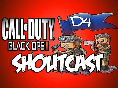 Black Ops 2 Shoutcast - Lil John? - Episode 67 (CodCasting)