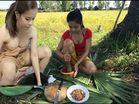 village food factory - Country food in my village | Asian food (8)