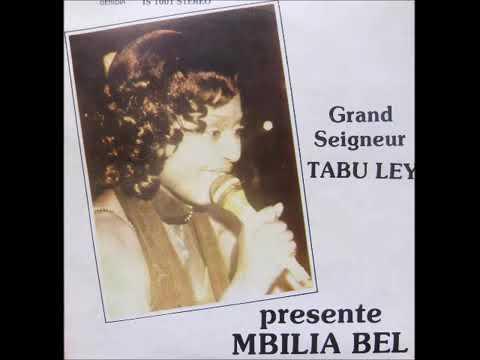 MBILIA BEL & TABU LEY -- IYOLELA