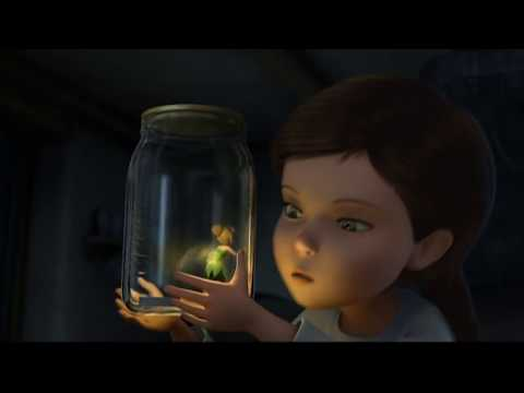 Tinkerbell and the Great Fairy Rescue- Trailer (PT-PT)