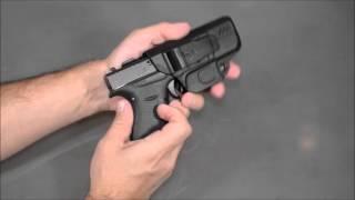 O Acidente mais comum ao Portar Armas