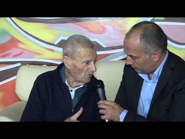 Gambatesa: intervista integrale a zio Giovanni Di Iasio ( u pttor)
