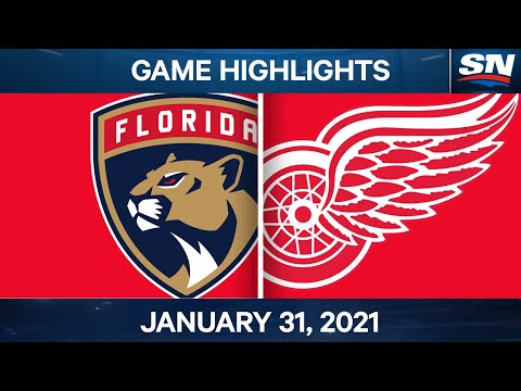 NHL Game Highlights