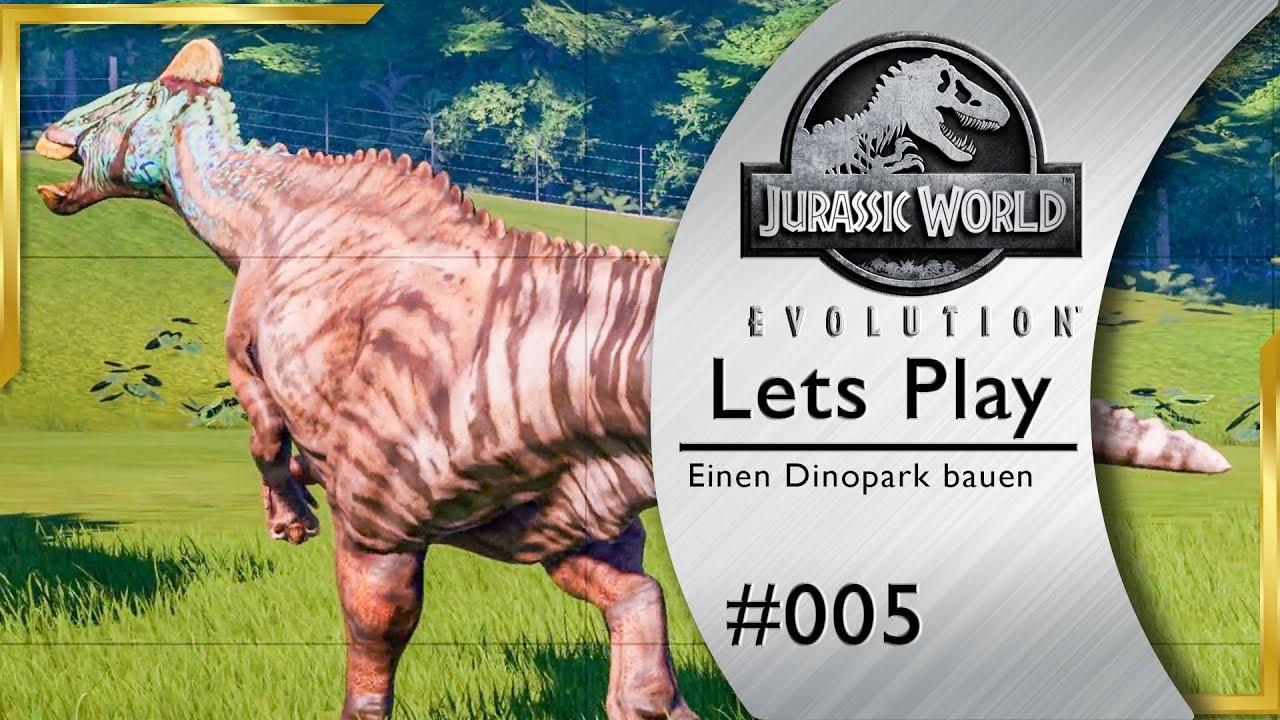 Bösartiger Fleischfresser Aus Jurassic Park