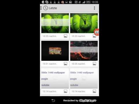 Youtube Banner Erstellen Handy Android Speedart Youtube