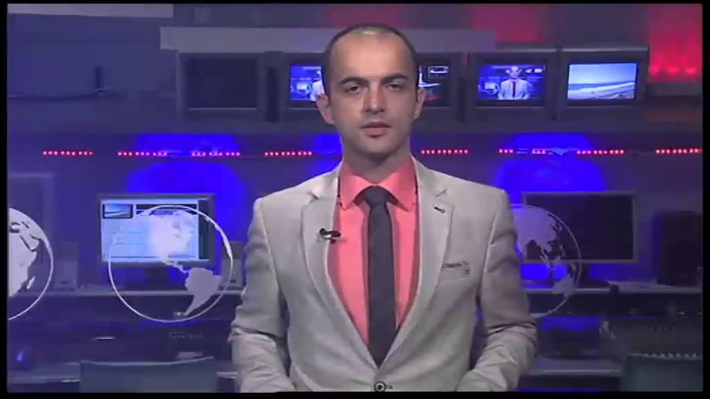 ТВМ Дневник 11.04 2015