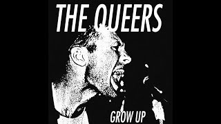 The Queers - I Met Her At The Rat (Grow Up - LP, 1990)