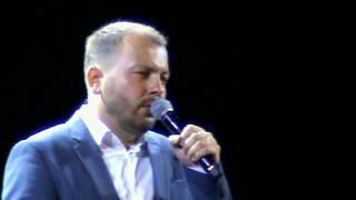 Сочи. Концерт Ярослава Сумишевского 17 июля 2018 года в Зимнем театре. (2-я часть)