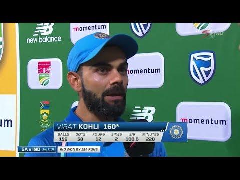 South Africa vs India: 3rd Momentum ODI, post match wrap