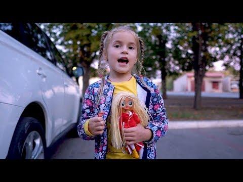 Папа купил Насте куклу LOL Swag Fashion оригинал. Что случилось?