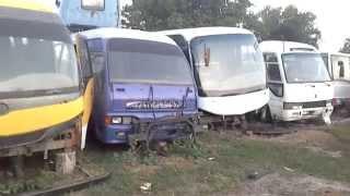 видео Запчасти для автобусов