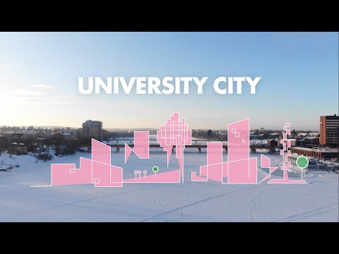 Universitetsstaden Umeås Smart
