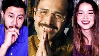 CHEAT INDIA | Emraan Hashmi | Soumik Sen | Trailer Reaction!