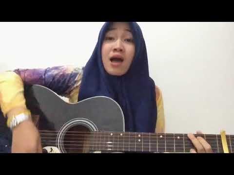 Geisha   Sementara Sendiri || Anindita Maharani cover || cover lagu