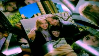 Bye Horus – Strange Ballons Toward Infinity (Californication, Блудливая Калифорния
