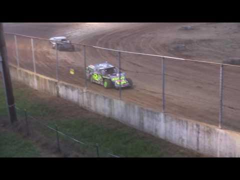 6 25 16 Modified Heat#1 Twin Cities Raceway