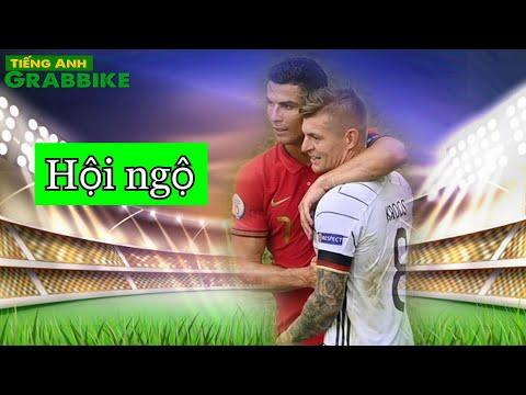 Ronaldo và Toni Kroos gặp lại trong trận Bồ Đào Nha - Đức