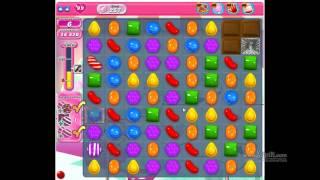 Candy Crush Saga Level 257 y 258