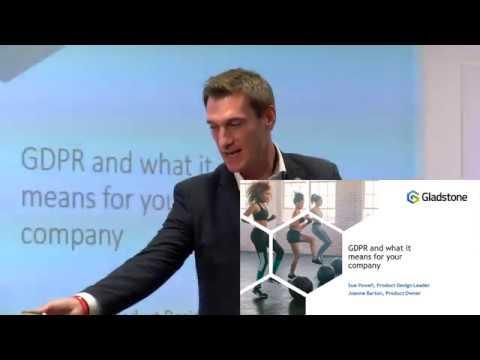 Understanding GDPR for Leisure Operators