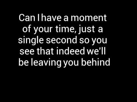 Asking For It Lyrics - Shinedown