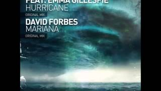 David Forbes - Mariana (Original Mix)
