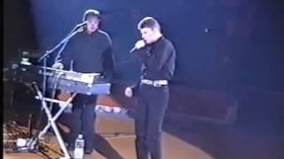 Сектор газа Киров 10 марта 1999г