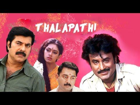 Thalapathi full movie ...