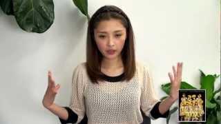 『ザ☆ピ〜ス!』解説!(石川梨華) 石川梨華 検索動画 4