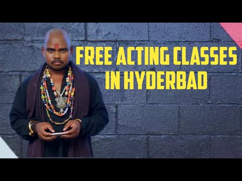 Free Acting Classes Theater WorkShop In Hyderabad||Dosthan Talkies||
