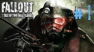 ♦ Tutorial Fallout3 & FalloutNV| Tale Of Two Wastelands | Traducción de Mods | Mods OrGanizer #01