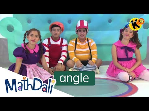 MathDali | Angles | Grade 4 Math