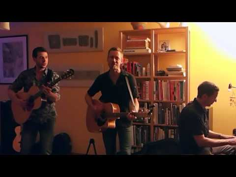 The Everything About Me - Morgan Finlay with Christoph Schellhorn and Stephan Nobis
