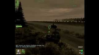 Arma 2 OA - Wasteland - Get some! with DSHK