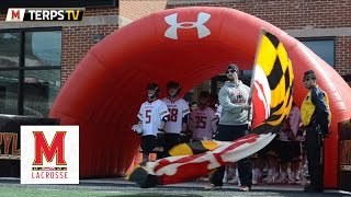 Maryland Lacrosse 2015 | Be the Best Episode 3