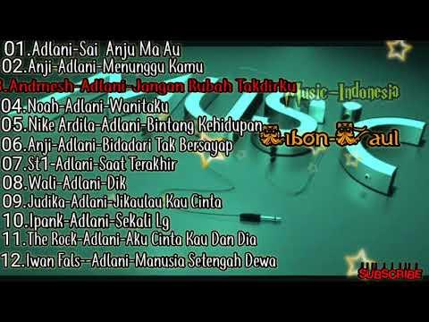 #musicindonesia-#aibongaul-music-cover-adlani-terbaru-2020