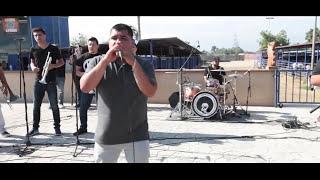 LA PANTERA - Legado 7 Ft. Banda La Seleccion (Video En Vivo) (CORRIDOS)