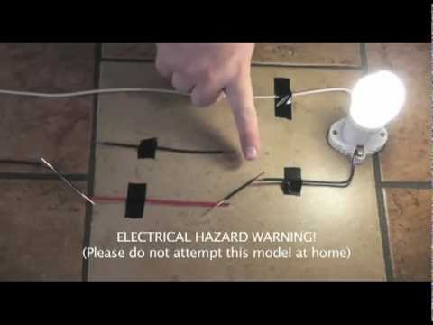 3 Way Electric Pir Motion Sensor Light Wiring Diagram Electrical Switches How To With Scott Shaeffer San Juan Carpentry Youtube