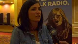 Talking SHOT with Dana Loesch - 2015 SHOT Show