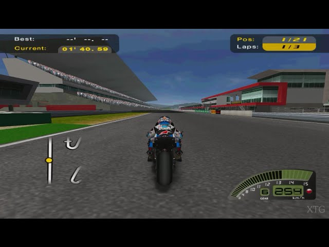 SBK-09 Superbike World Championship PS2 Gameplay HD (PCSX2)