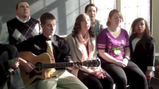 宝贝 Baobei (Acoustic Guitar Cover) - CN 101 - Butler University