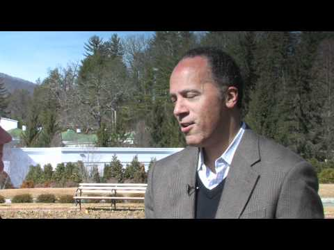 Lester Holt And NBC Visit The Greenbrier
