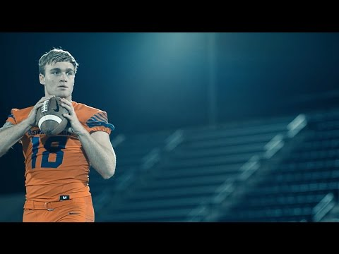 Tate Martell: 2016-2017 Gatorade National Football Player of the Year