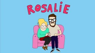 ROSALIE | Épisode 1