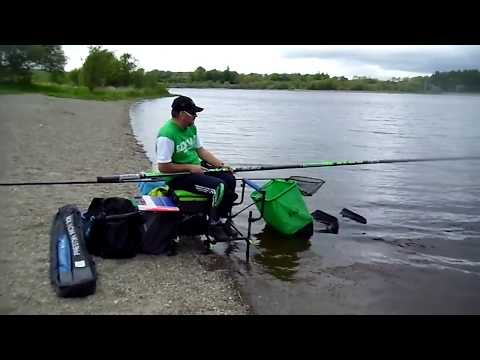 Spring fishing on the deep irish reservoir....pescuit babusca la rubeziana